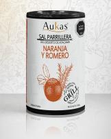 Sal Naranja & Romero