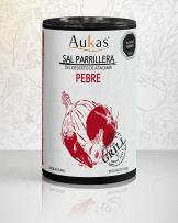 Sal Pebre