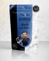 Sales de Los Andes - Doypack