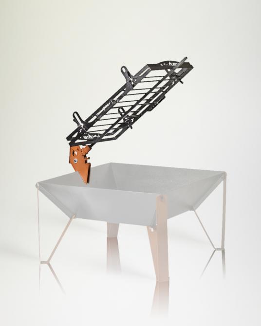 Accesorio Estaca, para Fogón Alphadesign 50 cms
